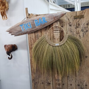 deco hanger naturel - pilota stoer wonen