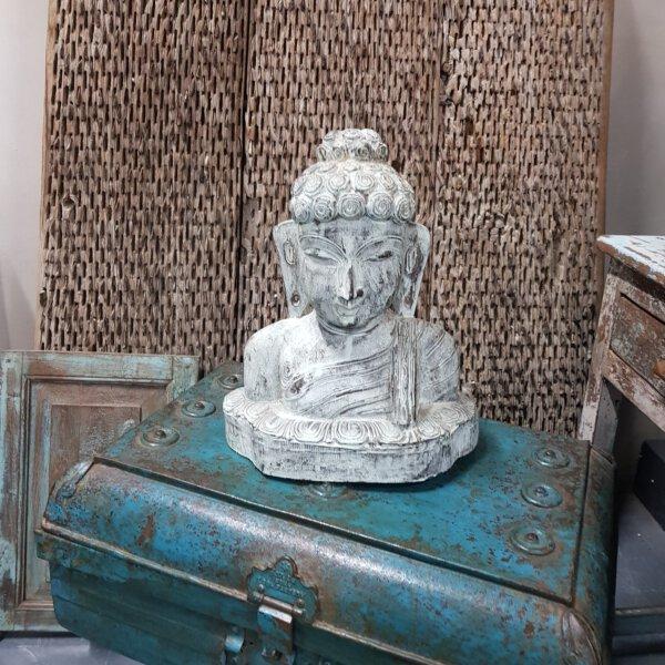 buddha - pilota stoer wonen